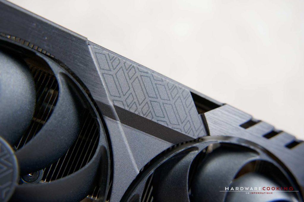 Test ASUS TUF RTX 3080 O10G Gaming