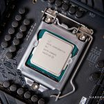 Test Intel Core i9-10850K