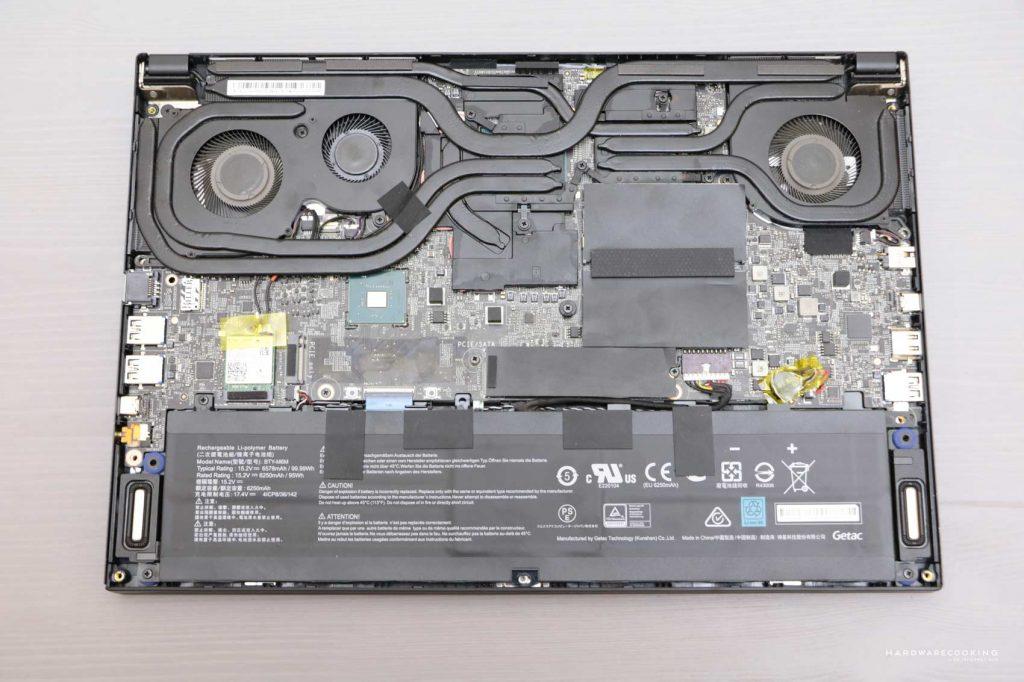 MSI GS66 Stealth 10SGS 014FR