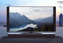 Xiaomi Mi TV Master Extreme Edition