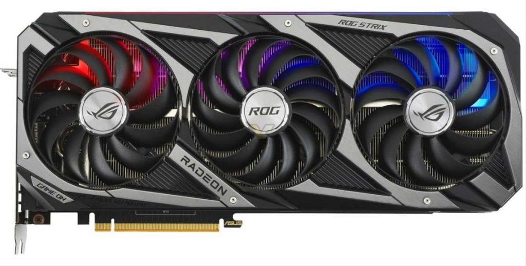 ASUS ROG Strix RX 6800