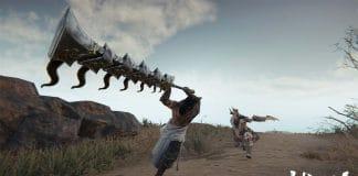 Screenshot Naraka: Bladepoint