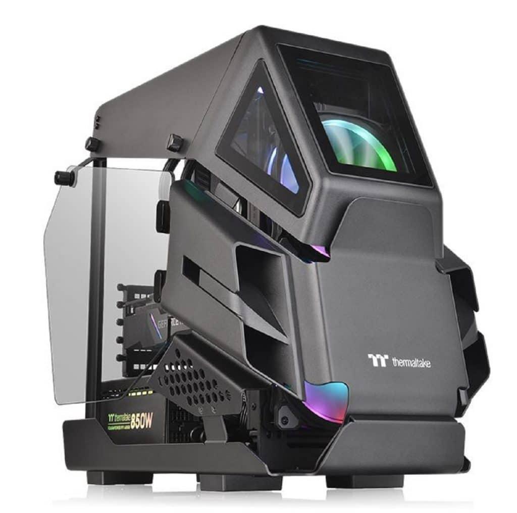 boîtier Thermaltake AH T200