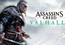 Pilotes NVIDIA GeForce 457.30 Assassin's Creed Valhalla
