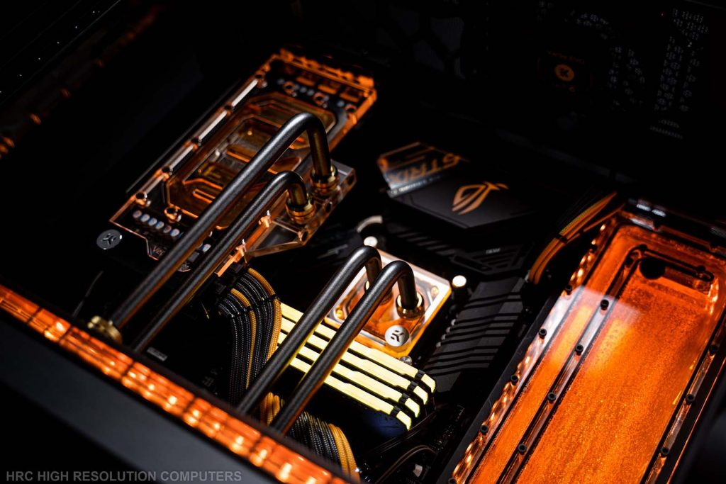 Build COOLERMASTER C700P by HRC