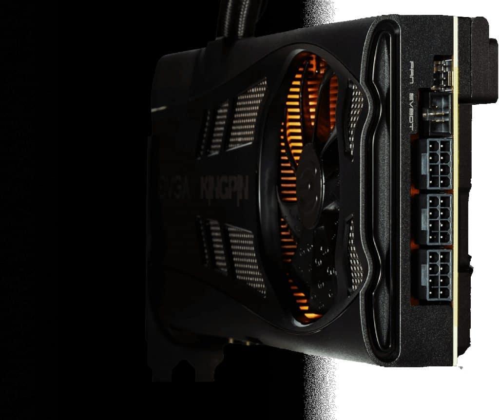 EVGA GeForce RTX 3090 K|NGP|N HYBRID
