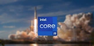 Ontel Core i9-11900K Rocket Lake S