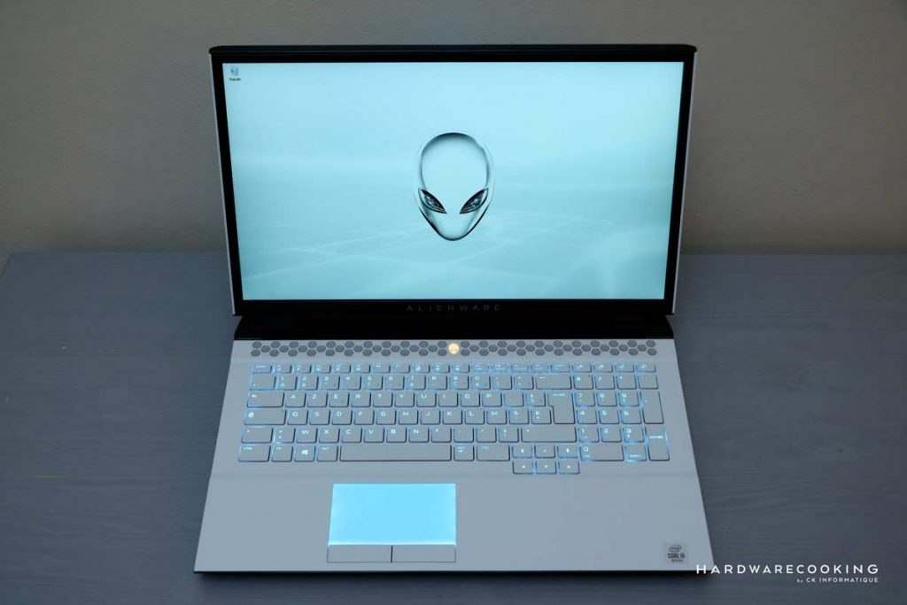 Alienware Area-51M R2