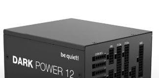 be quiet! Dark Power 12