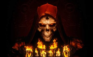Diablo II Resurected