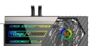 SAPPHIRE Radeon RX 6900 XT TOXIC