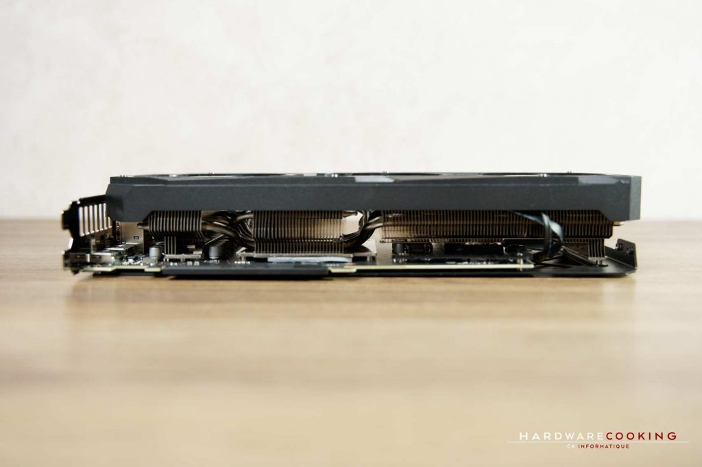 Test ASUS ROG Strix RTX 3060 O12G GAMING