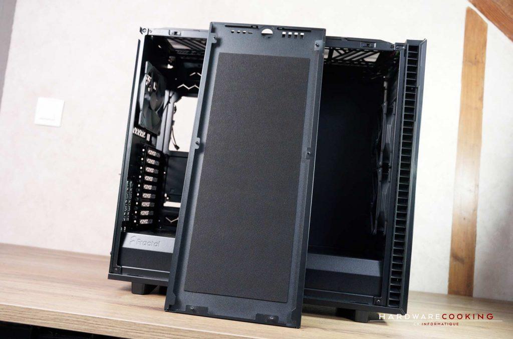 Test Fractal Design Define 7 XL