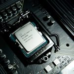 Test CPU Intel Core i9-11900K