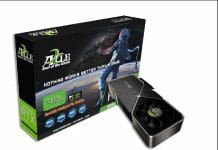 AXLE GeForce RTX 3090