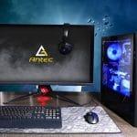 Configuration PC Gaming 1080p