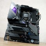Test ASUS ROG Strix Z590-E GAMING