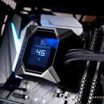 Test AiO MSI MPG Coreliquid K360