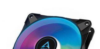 ARCTIC P12 PWM PST A-RGB 0 dB