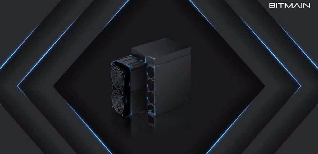Bitmain Antminer E9 Ethereum