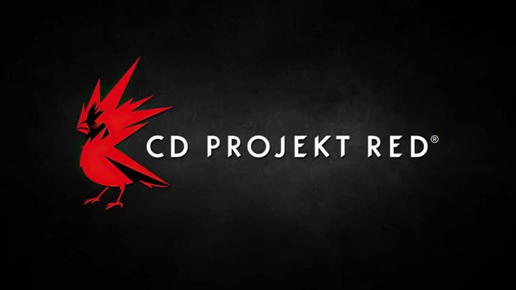 CD Projekt RED logo