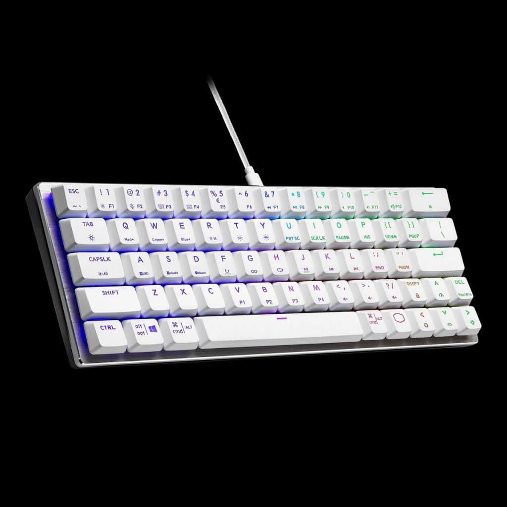 Cooler Master SK620 White