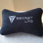 coussin Secretlab Omega