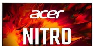 Acer Nitro XV252QF