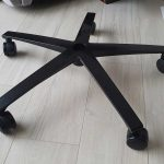 Montage fauteuil Secretlab