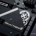 Test ASRock Z590 Taichi