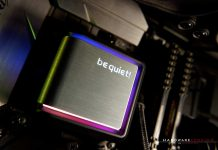 Test AiO be quiet! Silent Loop 2 240