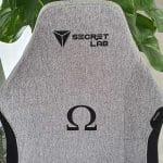 Test Secretlab Omega