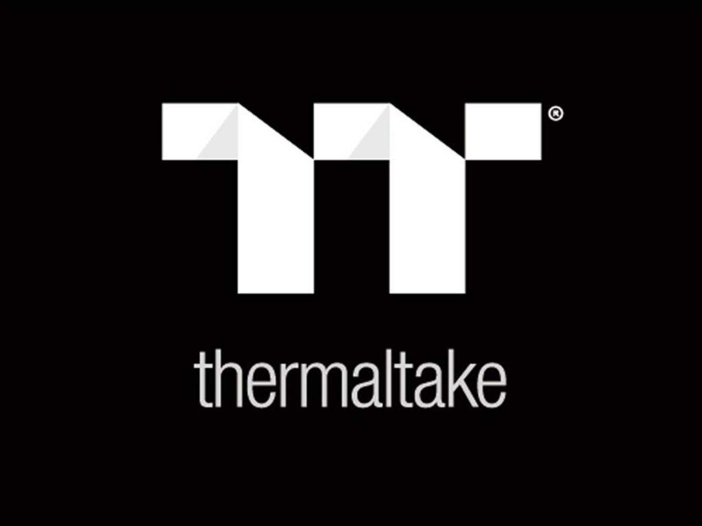 Logo Thermaltake TT Premium