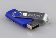Tuto clé USB Windows 10
