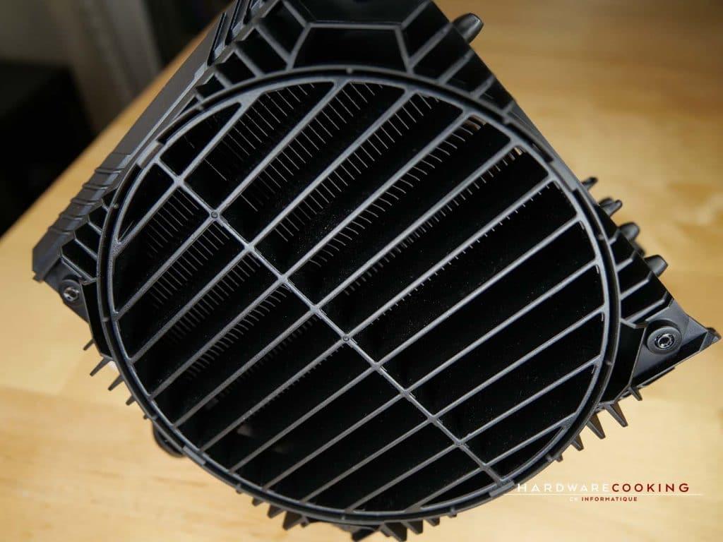 Build ENERMAX ventirad ETS-T50A-BK-ARGB