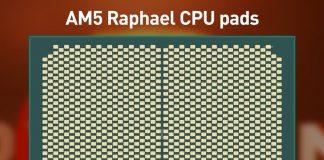 CPU AMD Ryzen 6000 LGA