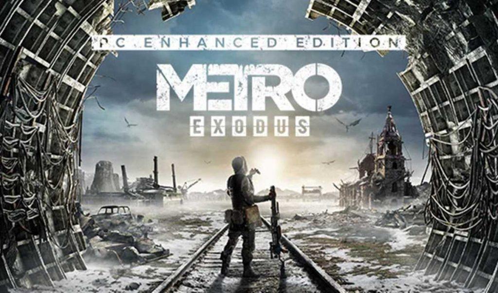 Jeu vidéo METRO Exodus PC Enhanced Edition