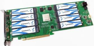 SSD Sabrent Elite Class AIC RocketQ 64 To
