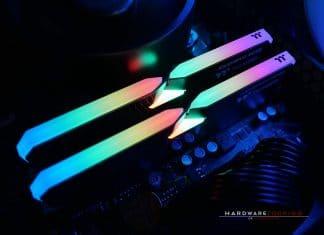 Thermaltake Toughram XG RGB 3600 MHz