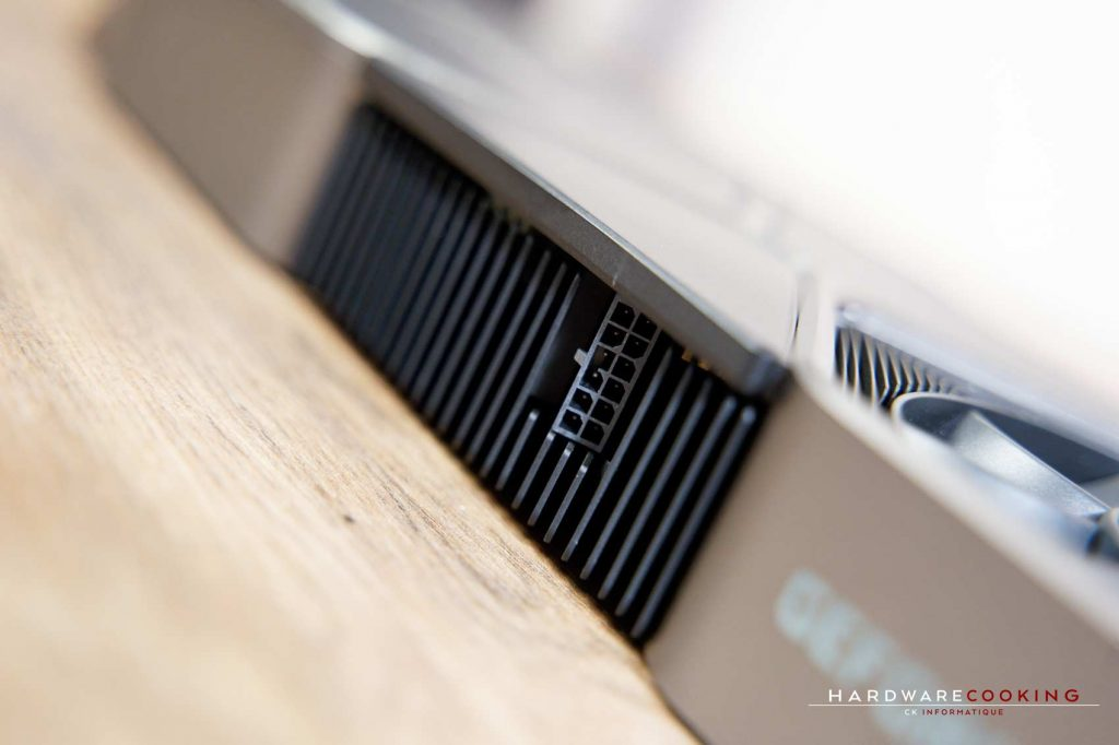 Test NVIDIA GeForce RTX 3080 Ti Founders