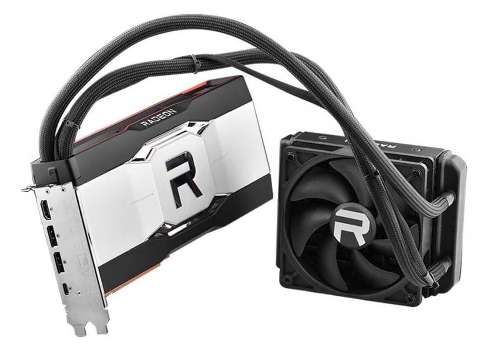 Sapphire Radeon RX 6900 XT LC