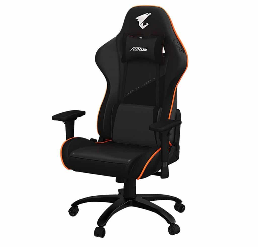 Chaise gaming AORUS AGC310