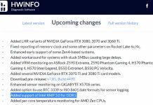 HWiNFO Intel XMP 3.0