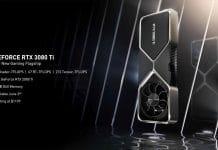 NVIDIA GeForce RTX 3080 Ti Founders Edition prix
