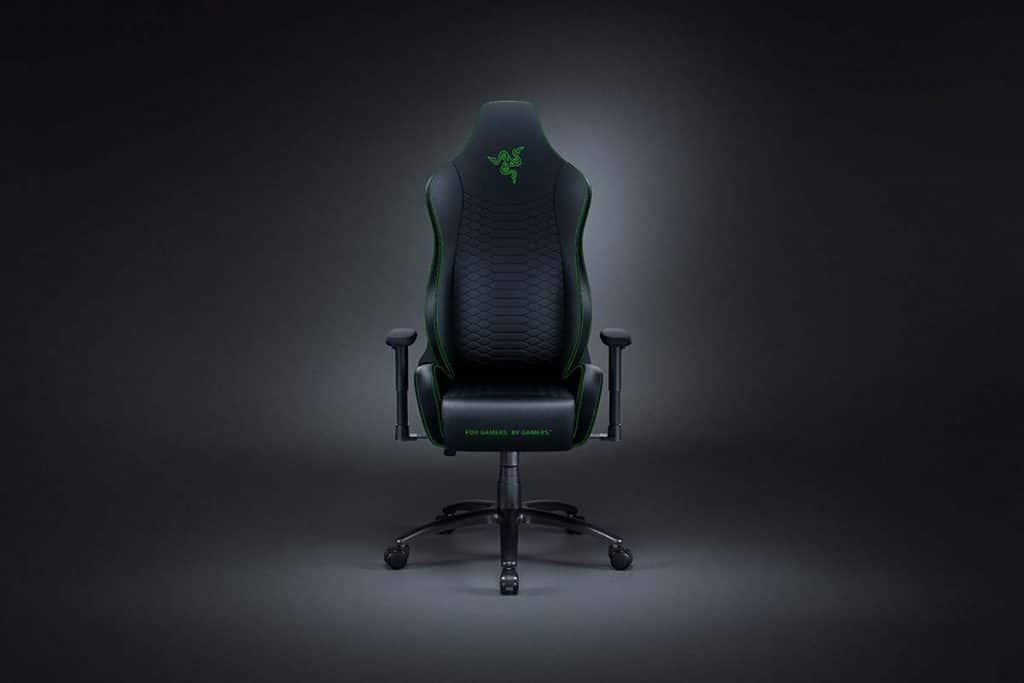 Siège gamer Razer Iskur X
