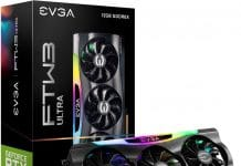 Alerte stock EVGA RTX 3080 Ti FTW3 Ultra LHR